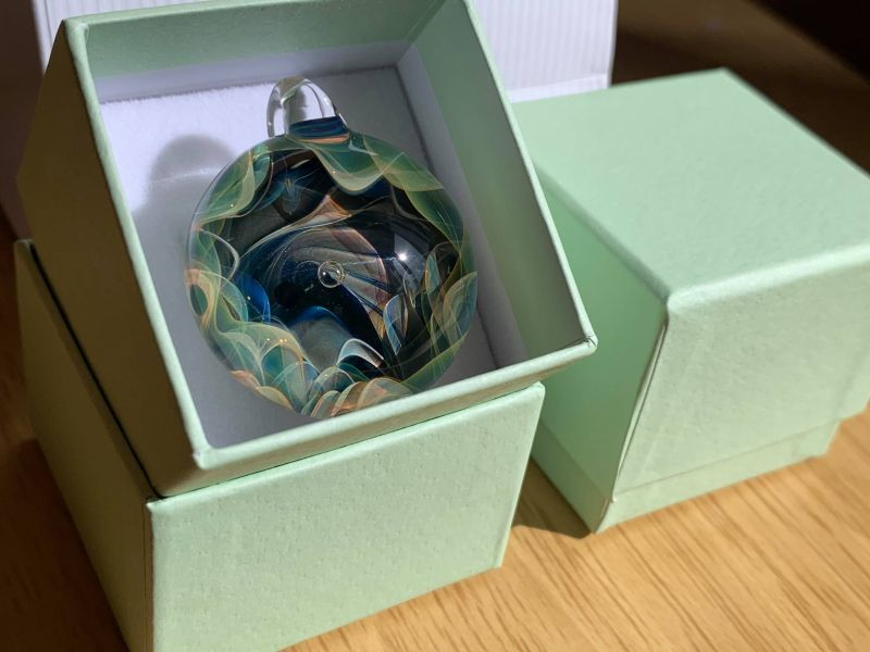 画像1: tatara glass gift box (1)